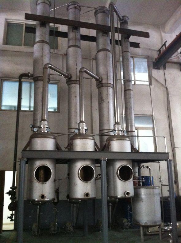 乙二醛降膜蒸发器